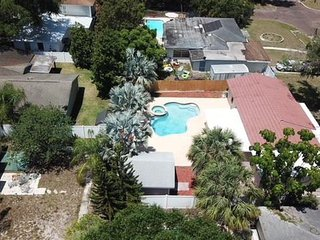 #1 Short Term Rental In Down Town Tampa