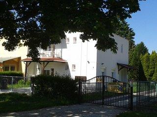 Ferienwohnung - im OG- HORST für 2-5 Personen des Ferienhauses in Badnähe