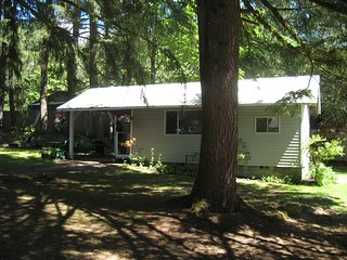 Cowichan Guest Cottage