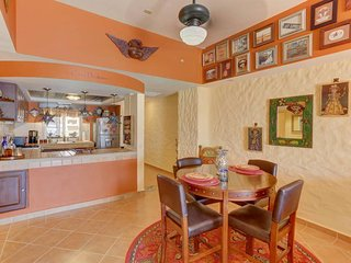 NEW! Casa Deakins! At the Heart of Cabo San Lucas & The Marina!