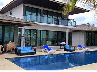 La Palmeraie 5 Star Resort Villa