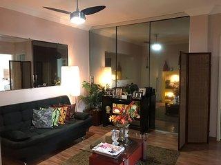Apartamento Aconchegante Inteiro