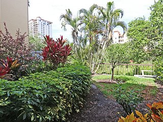 Beachwalk Gardens