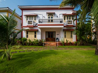 VILLA ANAND(4 Bedroom Villa)