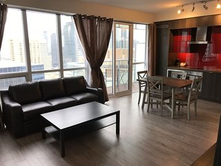 Beautiful 1 BR + Den by CN Tower, Union and MTCC