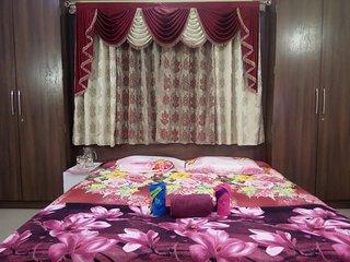 Sawant Niwas, Sai Nagari Apartment, (Pimpri-Chinchwad, Pune)