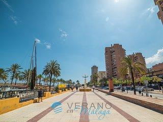 3652 | Apartamento Sol Playa