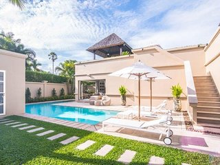 Villa Oasis - 3 bedroom with private pool