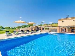 PONT DEN TEULARI  - Villa for 6 people in Manacor