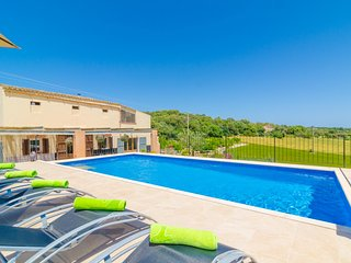 ES PONT DEN TEULARI NOU - Villa for 6 people in Manacor