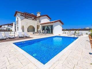 Kymma Villa #8