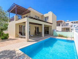 Konnos Beach Villa #3