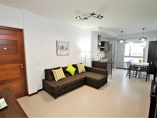 Casa Isidro en Arrecife, Centrico Apartamento