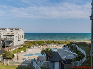 Shipwatch Villa 1318 - COMMUNITY POOL & OCEAN VIEWS