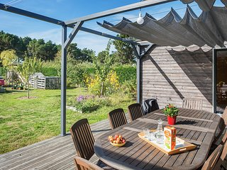 Ecolodge Le Sermandeau (8 Personnes)
