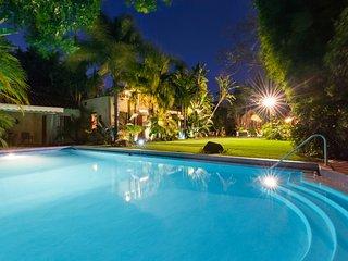 Country Club Villa