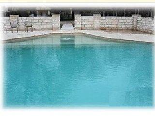 Lakefront Mediterranean Home - private pool, 7 bedrooms sleeps 20