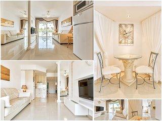 1 bedroom apartment in el duque