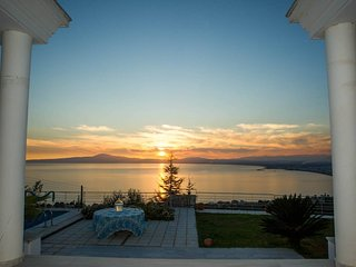 ''Pool Villa''Amazing Sunset View near the beach