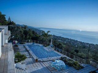 ''Pool Villa''Amazing Sunset View near the beach