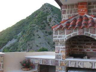Luka Villa, Becici (Cucuci / Cucuci), Budva, Montenegro
