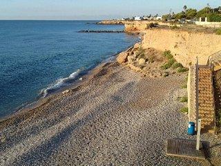 Casa Apareada en Urbanizacion privada a orillas del Mar.