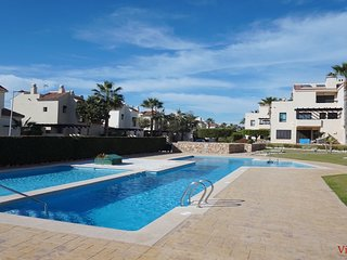 Roda Golf & Beach Resort Murcia - Luxury Apartment - 2 Bed 2 bath from L60 a nt