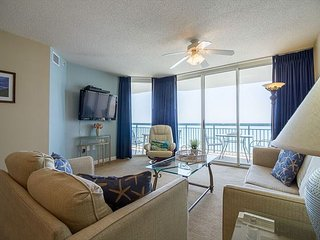 North Shore Villas-Upscale Complex Offers Beautiful Grounds & Balcony Views