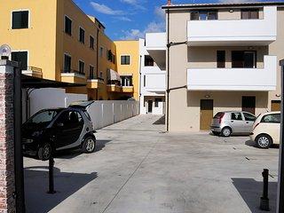 Appartamento Raven - Sant'Antioco Centro