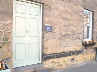 Splendid Visit England 4* Cottage & parking, Alnwick