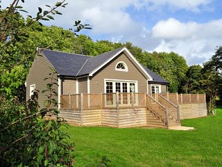 Brook Lodge - Holiday Cottages in Suffolk and Essex