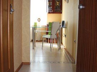 Apartamenty Deluxe na Narvskoy