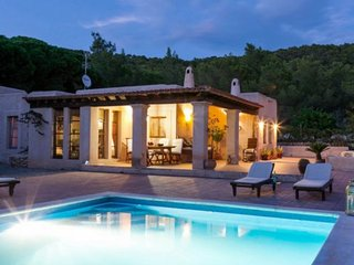 3 bedroom Villa in Can Furnet, Balearic Islands, Spain : ref 5047758