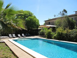 4 bedroom Villa in Establiments, Balearic Islands, Spain : ref 5441185