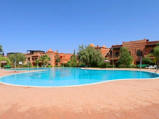 Appartement Atlas Golf Resort