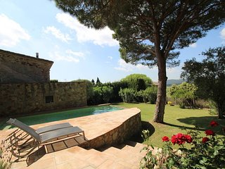 4 bedroom Villa in Pals, Catalonia, Spain : ref 5624311