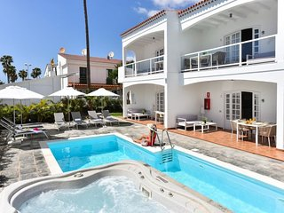 2 bedroom Apartment in Sonnenland, Canary Islands, Spain : ref 5625449