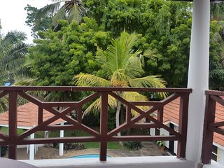 3BR FURNISHED VILLA - $150 per night