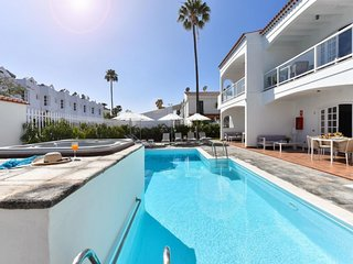 3 bedroom Apartment in Sonnenland, Canary Islands, Spain : ref 5625322
