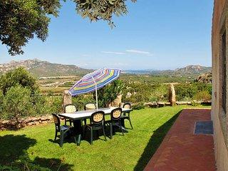 4 bedroom Villa in San Pantaleo, Sardinia, Italy : ref 5444502