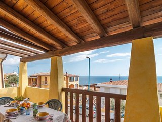 3 bedroom Apartment in Cala Gonone, Sardinia, Italy : ref 5625409