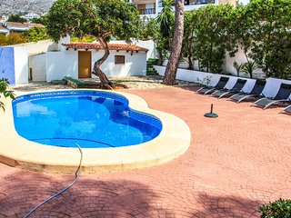 Pedro 6 - two story holiday home villa in El Portet