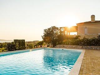 platinum villa in costa porto cheli