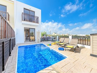 Villas4kids, Villa Victoria baby & toddler friendly