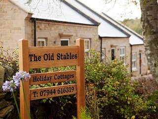 1 The Old Stables