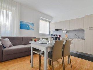 Moderno e confortevole appartamento vicino alla metro Maciachini - ZUBED S6