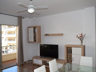 Apartamento vacacional a 200m Torrecilla
