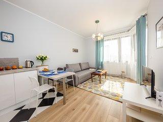 Apartment Teczowy