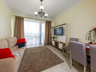 Apartment Golden