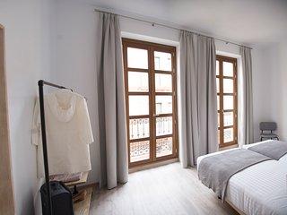 Apartamentos Core Suites Sevilla by Intur